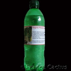 Engrais Liquide Plantes Vertes 500 ml
